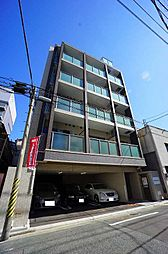 ソーレ・コモンド[4階]の外観
