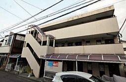 埼玉県ふじみ野市大原1丁目の賃貸マンションの外観