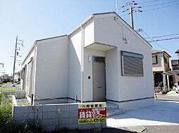 Kハウス和田[1階]の外観
