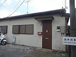 [一戸建] 東京都小平市学園東町1丁目 の賃貸【/】の外観