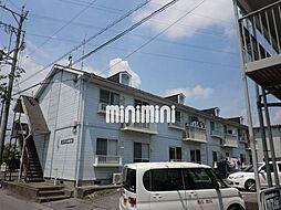 エトワール浅草 A棟[2階]の外観