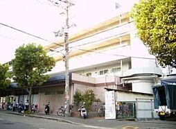 第2澤田マンション[4階]の外観