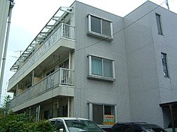 第三嶋村マンション[2階]の外観