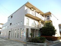 ソレイユM津田沼[2階]の外観
