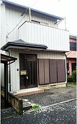 [一戸建] 埼玉県さいたま市中央区上峰4丁目 の賃貸【/】の外観