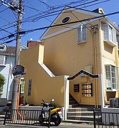 常盤平駅 1.6万円