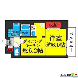 阪堺電気軌道阪堺線 我孫子道駅 徒歩5分