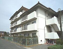 森村アビタシオン[4階]の外観