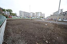 ・緑豊かな閑静な住宅街の緑地です ・区画1つ1つがゆったりとした広さです