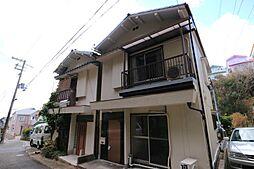 [一戸建] 兵庫県神戸市垂水区千鳥が丘3丁目 の賃貸【/】の外観
