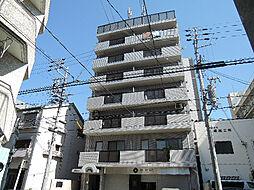橘屋ビルアムデ[702号室]の外観