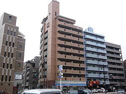 コンフォートNビル3[3階]の外観