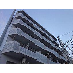 愛知県名古屋市東区飯田町の賃貸マンションの外観