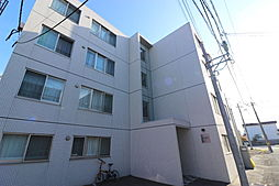 A S M 麻生[2階]の外観