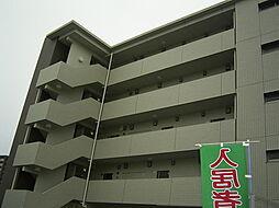若江岩田駅徒歩7分 パレ・フルール[202号室]の外観