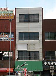 [一戸建] 兵庫県尼崎市杭瀬本町2丁目 の賃貸【/】の外観