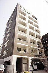Villa Levante[6階]の外観