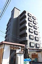 グリーンヒル吉村II[1階]の外観