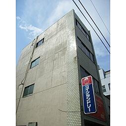 プラザ早稲田[0303号室]の外観
