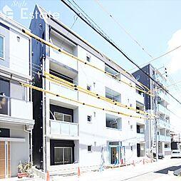 gi&333;ne Honmachi[1階]の外観