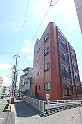 第1広田マンション[401号室]の外観
