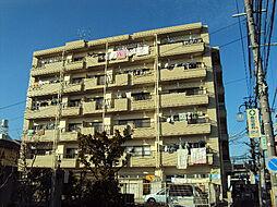 第2翠芳ビル[3階]の外観