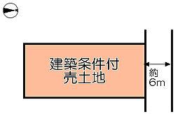 京都市右京区梅津北川町