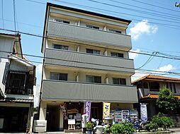 フィットハウス[2階]の外観