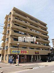 APPLE TOWN SAKURAI[7階]の外観