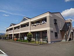 サニーウイング大野壱番館[2階]の外観