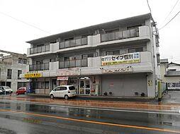 第2糸山ビル[3階]の外観