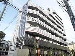 東京都足立区千住東1丁目の賃貸マンションの外観