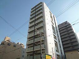 OAK弥栄・夕陽ヶ丘 Bタイプ[10階]の外観