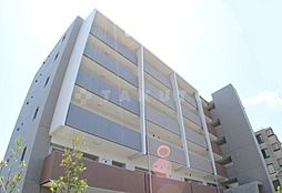 KFLAT[6階]の外観