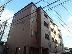 沢之町駅前88マンション[3階]の外観