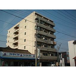 ライフイン幸田[4B号室]の外観