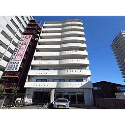 千葉県千葉市中央区祐光2丁目の賃貸マンションの外観