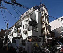 京都府京都市東山区本町東入3丁目上新シ町の賃貸マンションの外観