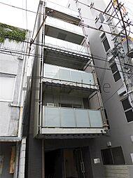 アート四条堀川[301号室]の外観