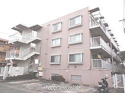 グランドランド[2階]の外観