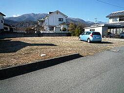 南巨摩郡富士川町長澤
