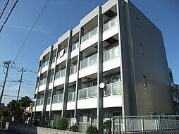 サウスウィングs SOGA[4階]の外観
