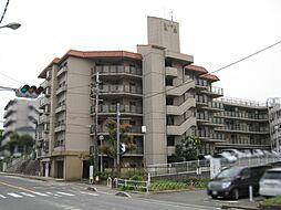 生駒市東松ケ丘