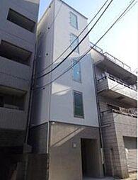 アイ・ステージ千束[5階]の外観