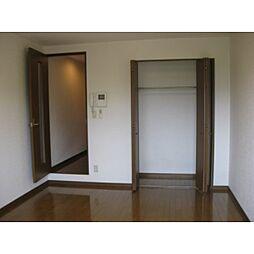 アンプルール クレール[1階]の外観