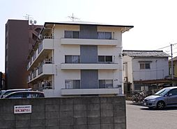 広島県呉市広古新開1丁目の賃貸マンションの外観