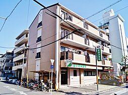 平成ハイツ壱番館[3階]の外観