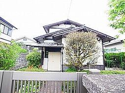 [一戸建] 千葉県松戸市小金原9丁目 の賃貸【/】の外観