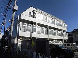 クレイドル江坂[2階]の外観