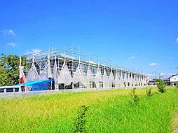 JR桜井線 桜井駅 徒歩19分の賃貸アパート